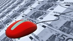 Банковский счёт в Чехии - им можно легко управлять через Интернет