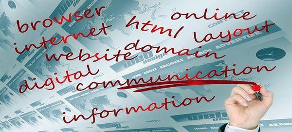 Домен в названии чешской фирмы подскажет вашим клиентам её адрес в Интернет