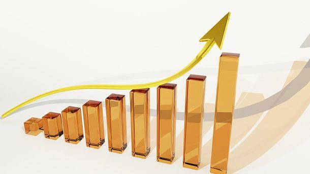 Рост чешской экономики ведёт к увеличению стоимости чешских фирм