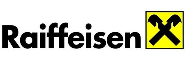 с 1 августа Raiffeisenbank a.s. повышает цены услуг, которыми клиенты пользуются редко