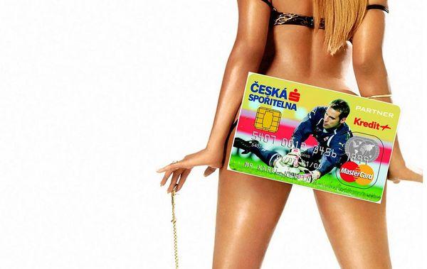 Один доллар будет стоить каждая транзакция картой банка Česká spořitelna на азартных и эротических сайтах