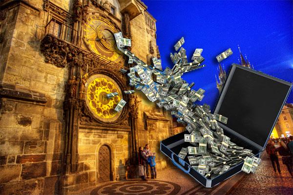 Инвестиции в Чехию без перспектив получения ВНЖ? Это - деньги на ветер!